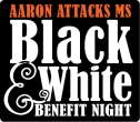 AaronAttacksMS_blackNwhite_benefit_LOGO_rev