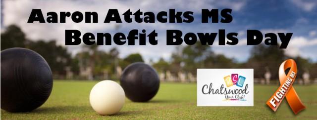 Lawn Bowls 27 07 14 Aaron Attacks Ms